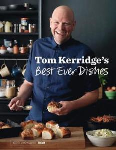tom kerridge cookbook