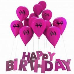 44birthday